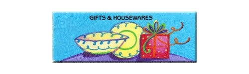 Gifts & Housewares