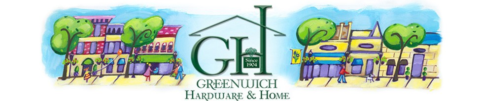 Greenwich Hardware and Home